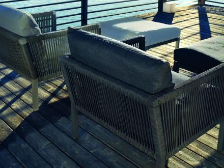 Vorschau: Club Lounge Sessel Ambientebild