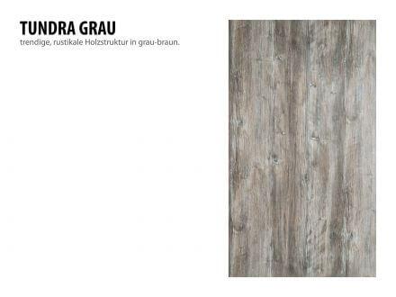 Vorschau: Tischplatte Silverstar 2.0 Dekor Tundra grau