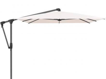 Glatz SUNWING® CASA easy Ampelschirm 270x270cm