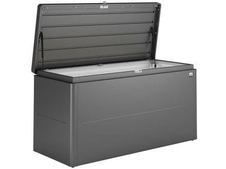 Vorschau: LoungeBox mit geöffnetem Deckel