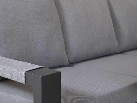 Vorschau: Lounge Black Pearl Detailbild