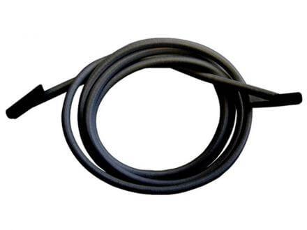 Lafuma Ersatzteil Gummischnur Set schwarz für Relaxliege RSX|RSXA