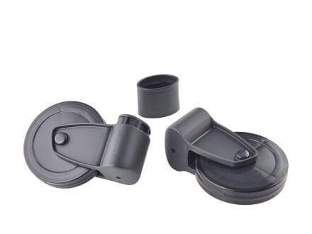 KETTLER Zubehörräder für Stapelliege Cirrus