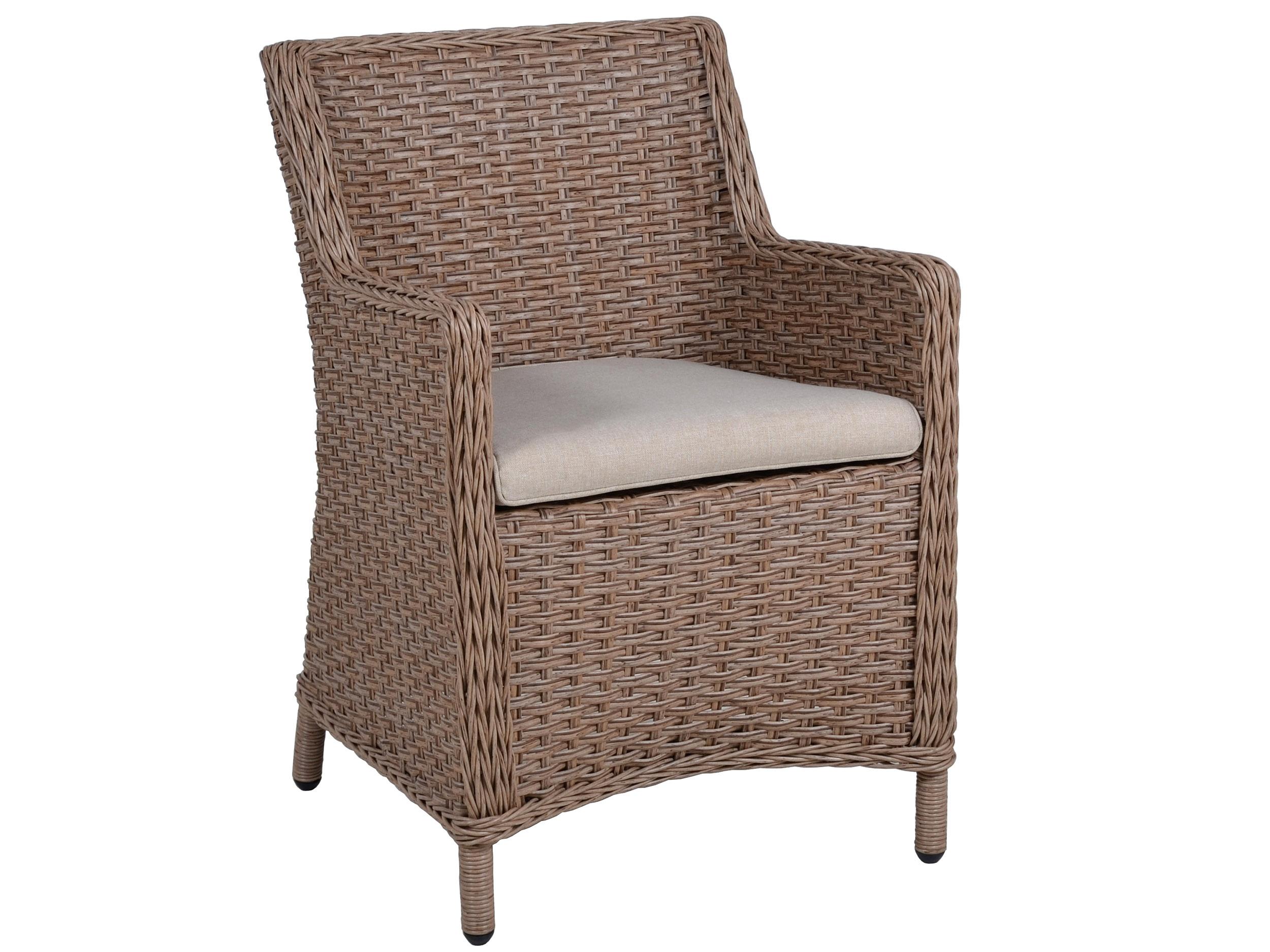 geflecht gartensessel lotus rattanoptik inkl sitzkissen gartenm bel l nse. Black Bedroom Furniture Sets. Home Design Ideas