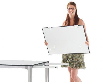 Vorschau: einfache und praktische Technik