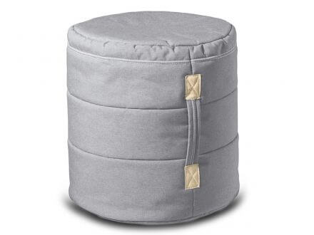 Ikoonz Outdoor Hocker Tub Stoff Lounge