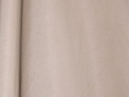 Vorschau: Olefin Schirmbezug in der Farbe natur (beige- / cremefarben)