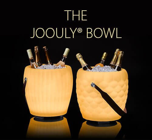 Light up your Life! NEU The Joouly Bowl
