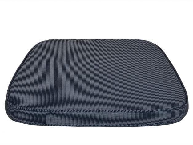 Vorschau: Lünse Sessel Sitzkissen Malibu grey