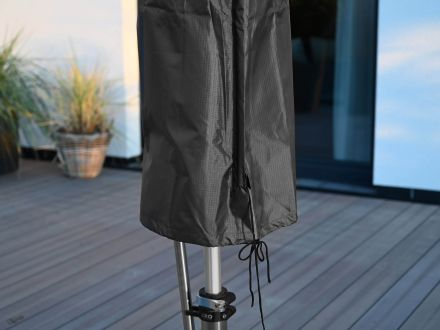 Vorschau: Lünse Easy Cover Schutzhülle Sonnenschirm Alu-Smart, Alu-Twist, Easy Hybrid