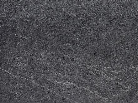 Vorschau: Solpuri Soft Alu HPL Dining Tisch 160x100cm anthracite volcano anthracite
