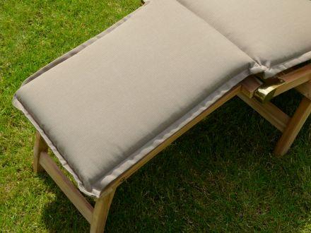 Vorschau: Deckchairauflage Malibu Nahaufnahme