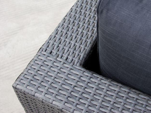 Detailbild Loungegruppe Rio Modena