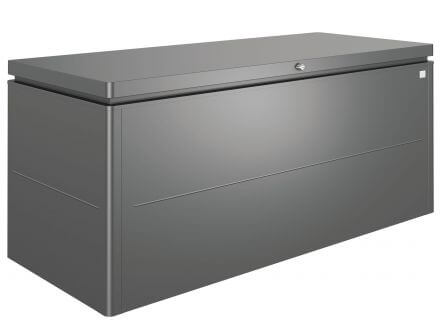 Biohort LoungeBox 200 dunkelgrau-metallic