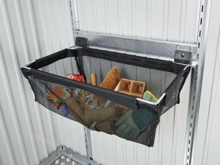 Zubehör Einhängesack für Biohort Geräteschrank