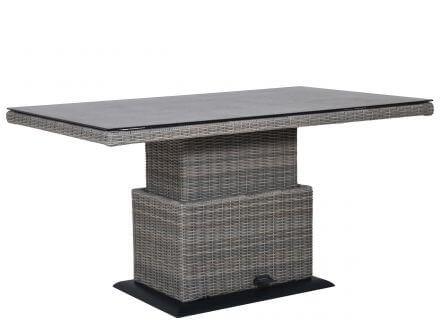 Vorschau: Lounge Lift-Tisch Rio Grande 140x85cm