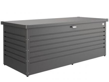Biohort FreizeitBox 180 dunkelgrau-metallic