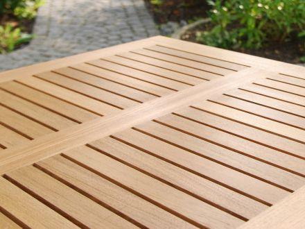 Vorschau: Detailbild Tischplatte
