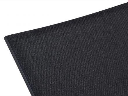 gartenliege mit rollen oriental anthrazit gartenm bel l nse. Black Bedroom Furniture Sets. Home Design Ideas