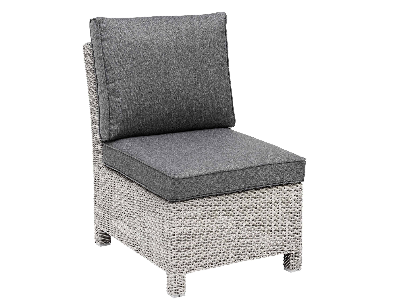 kettler palma modular mittelteil inkl kissen gartenm bel l nse. Black Bedroom Furniture Sets. Home Design Ideas