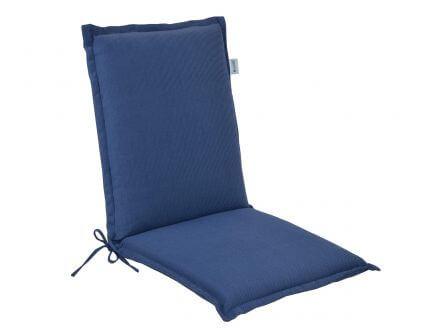 Niedriglehner Auflage Malibu denim-blue