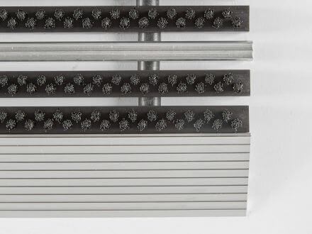 Vorschau: mdentree Outdoor Fußmatte Avanty Style 45x75cm