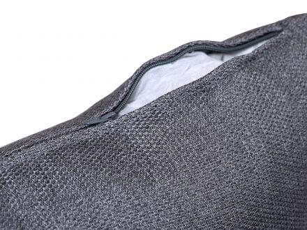 Vorschau: Detailbild Kissenbezüge mit Reißverschlüssen