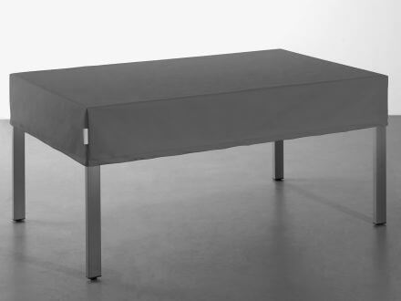 solpuri Abdeckhaube Tischplatten-Abdeckung 20cm Abhang