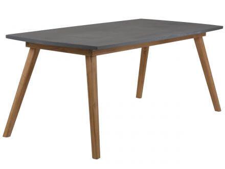 Vorschau: bootsförmiges Tischplattendesign