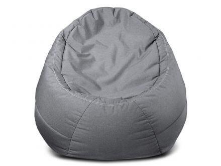Ikoonz Outdoor Sitzsack EgXtreme Stoff Lounge