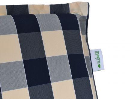 Vorschau: Deckchairauflage Nahaufnahme