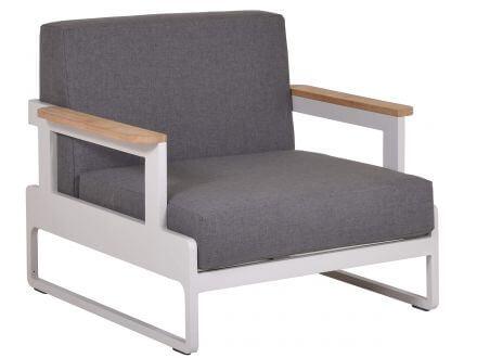 Vorschau: extra breiter Loungesessel