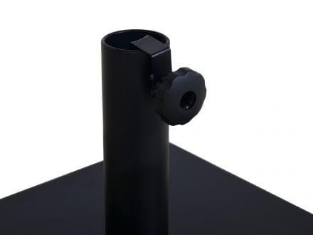 Vorschau: Detailbild flexible Schraubklemmung