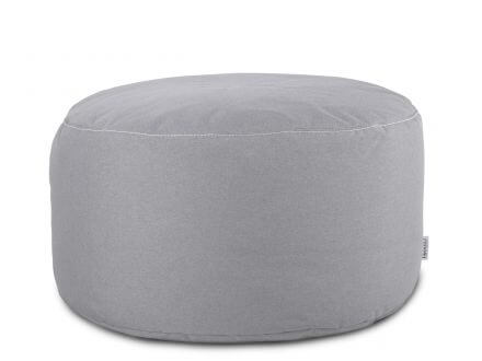 Ikoonz Outdoor Hocker Rondo small Ø60cm Stoff Lounge