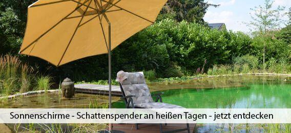 Gartenmöbel günstig online kaufen | Gartenmöbel Lünse