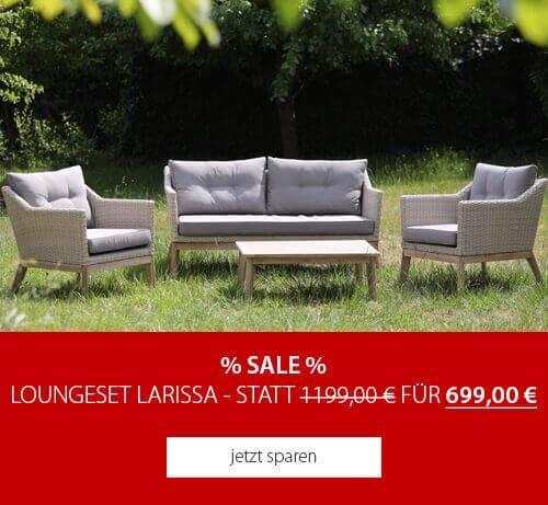 Loungeset Larissa jetzt für Sie reduziert