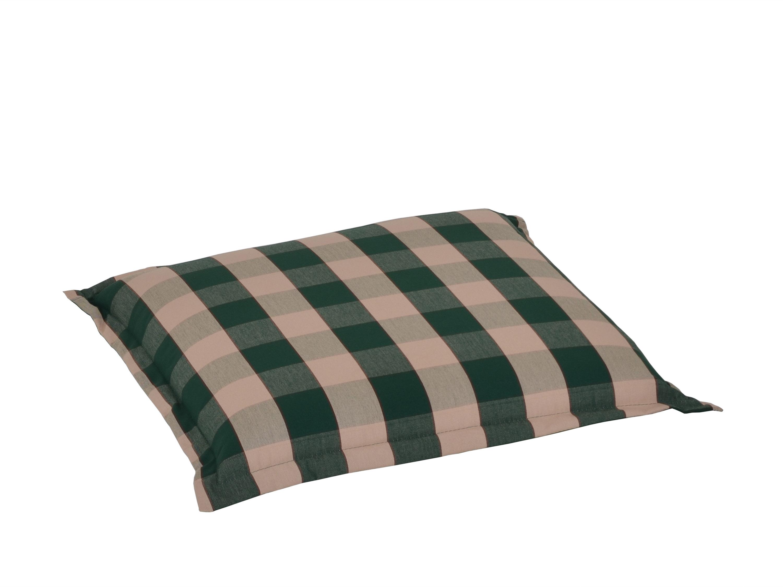 sitzkissen f r gartenst hle 42x42cm 16 varianten. Black Bedroom Furniture Sets. Home Design Ideas