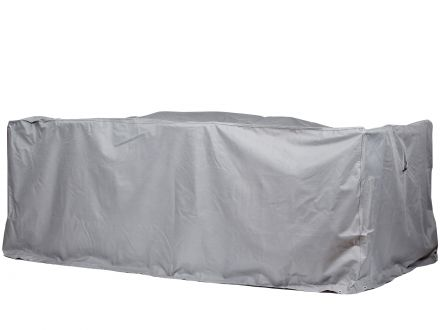 Premium Schutzhülle Sitzgruppe lang 295x195cm