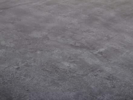 Vorschau: Lünse Edelstahl Gartentisch Palladium New Superstone 95x95cm