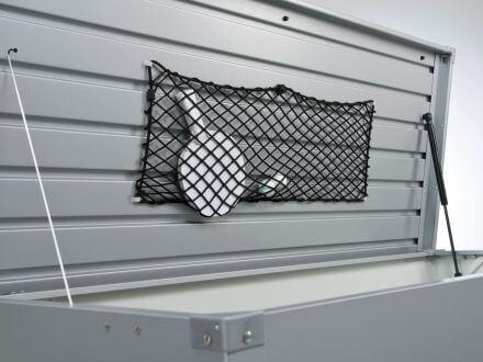 Biohort Zubehör Deckelnetz für FreizeitBox & LoungeBox