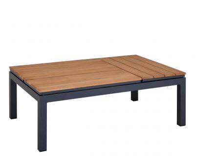 Vorschau: Tisch im geschlossenen Zustand