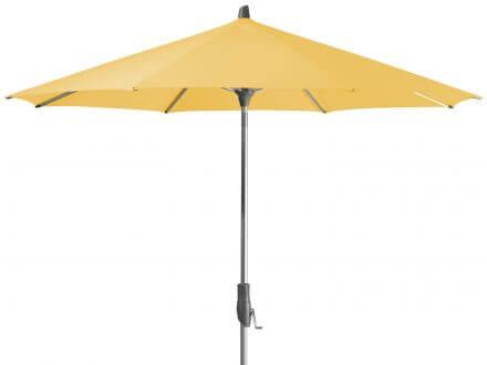 Glatz Alu-Twist easy Ø270cm - Dessin 146 bright yellow