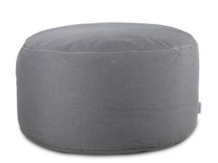 Vorschau: Ikoonz Outdoor Hocker Rondo large Ø80cm Stoff Lounge