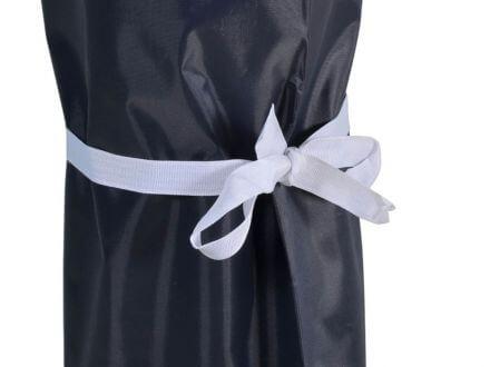 Vorschau: Schutzhülle mit Schnürband zum Festzurren
