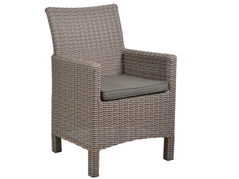 geflechtsessel liverpool pulut inkl sitzkissen gartenm bel l nse. Black Bedroom Furniture Sets. Home Design Ideas