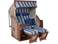 deVries Strandkorb PURE Comfort XL seashell Dessin 434