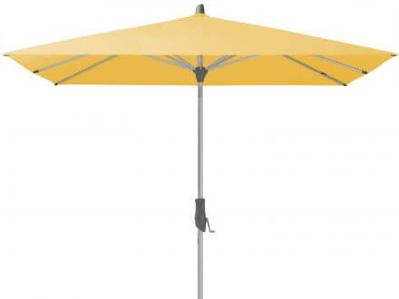 Glatz Alu-Twist easy 240x240cm - Dessin 146 bright yellow