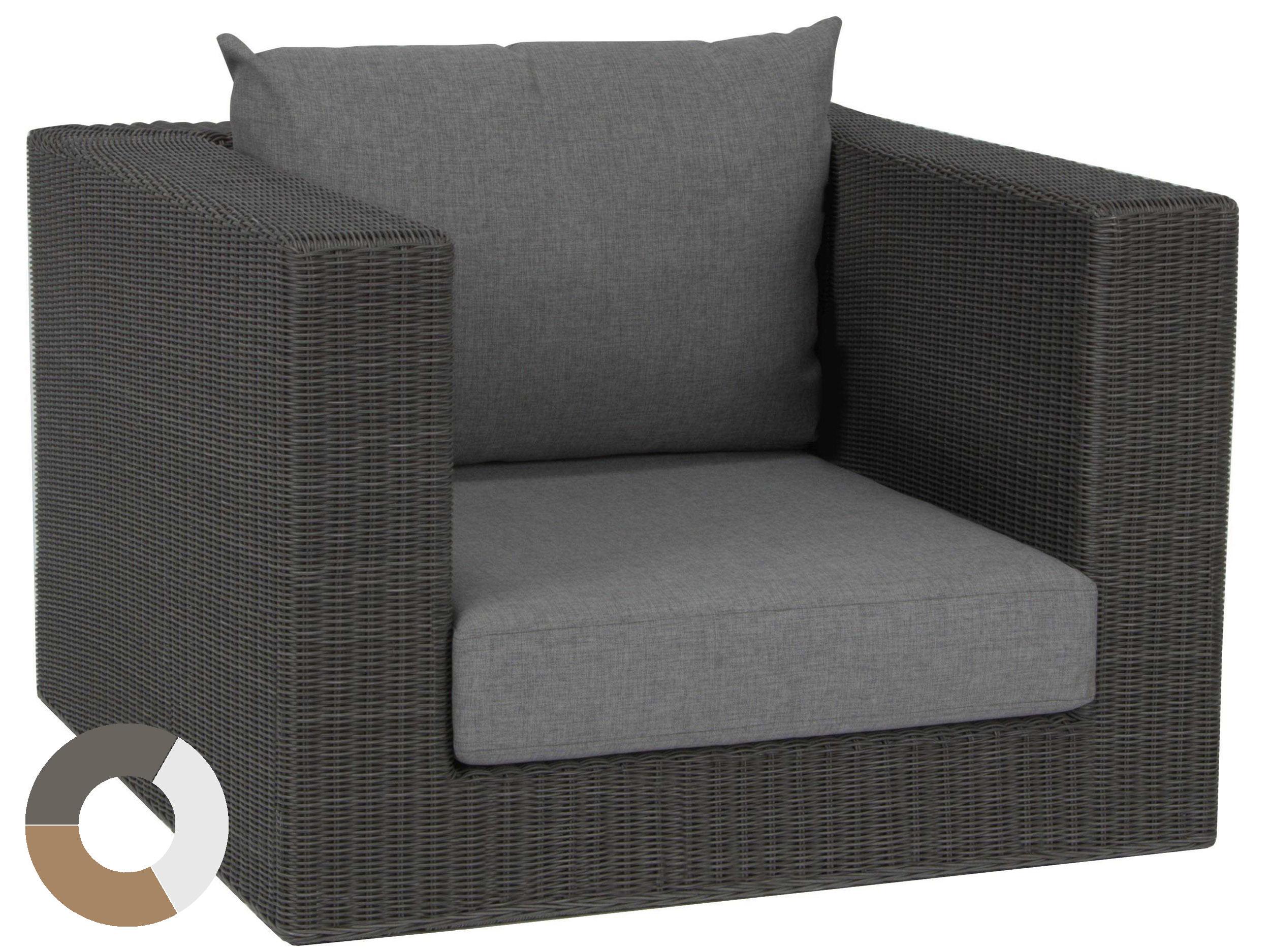 Stern Fontana Gartenmöbel Lounge Serie