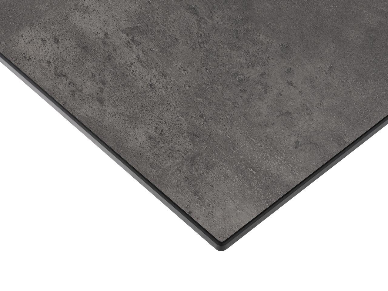 Sieger Puroplan Oberflächen-Dekor Beton dunkel